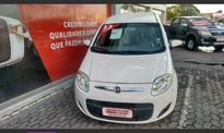 Fiat Novo Palio ATTRACTIVE 1.0 EVO FLEX 2016 2013}