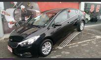 Kia Motors Cerato 1.6 SX3 16V AUT 2014}