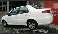 Fiat Siena EL 1.4 8V (Flex) 2014}