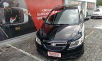 Chevrolet Prisma 1.0 SPE/4 LT 2013}