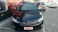 Toyota Corolla 1.8 GLi Automático Tecido Flex 2012}
