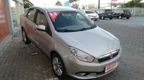 Fiat Grand Siena Essence Dualogic 1.6 16V (Flex) 2013}