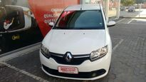 Renault Logan Expression 1.0 2015}