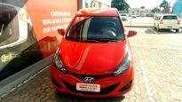 Hyundai HB20 1.6 Comfort Plus (Aut) 2014}