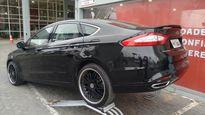 Ford Fusion 2.0 16V GTDi Titanium (Aut) 2015}