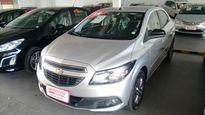 Chevrolet Prisma 1.4 SPE/4 LTZ (Aut) 2016}