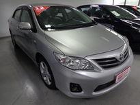Toyota Corolla 1.8 GLi Manual Flex 2012}