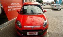 Fiat Punto SPORTING 1.8 16V FLEX 2016 2016}