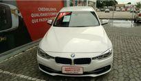 BMW 320i 2.0 Active 2016}