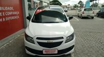 Chevrolet Onix 1.4 Effect 8V Flex 4p 2016}