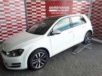 Volkswagen Golf 1.4 TSi BlueMotion Technology Highline 2014}