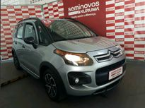 Citroën Aircross Exclusive 1.6 16V (flex) 2015}