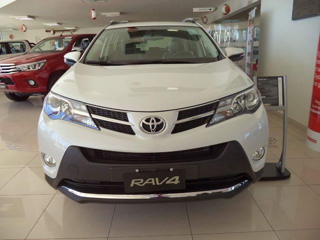 RAV4 4x2 2.0 16V (aut)