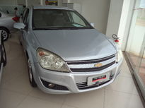 Chevrolet Vectra Elegance 2.0 (Flex) 2011}