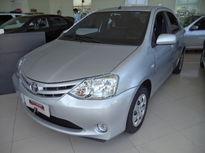 Toyota Etios Sedan XS 1.5L (Flex) 2013}
