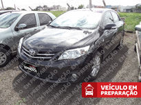 Toyota Corolla Sedan Altis 2.0 16V (flex) (aut) 2012}