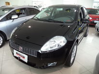 Fiat Punto ELX 1.4 (Flex) 2010}