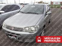 Fiat Palio 1.0 MPI FIRE CELEBRATION 8V FLEX 4P MANUAL 2010}