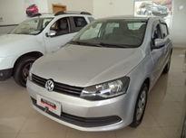 Volkswagen Gol Plus 1.0 i 2013}