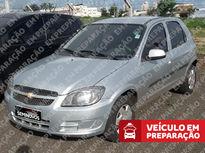 Chevrolet Celta 1.0 2012}