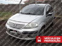 Citroën C3 GLX 1.4 8V 2007}