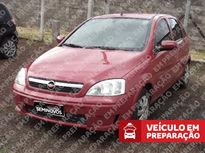 Chevrolet Corsa Hatch Maxx 1.4 (Flex) 2010}