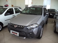 Fiat Palio Weekend Adventure 1.8 8V (Flex) 2014}