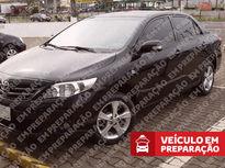 Toyota Corolla Sedan XLi 1.8 16V (flex) (aut) 2010}