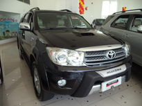 Toyota SW4 SRV 3.0 4x4 7 Lugares 2010}
