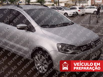 Volkswagen SpaceFox 1.6 MI 8V 2012}