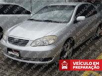 Toyota Corolla Sedan XLi 1.6 16V 2006}