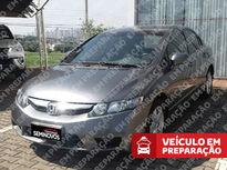 Honda Civic Sedan LXS 1.8 2009}