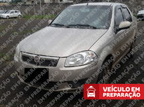 Fiat Siena 1.0 MPi (6 Marchas) 2014}