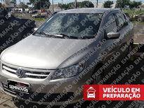Volkswagen Voyage (G6) Comfortline 1.6 (Flex) 2009}