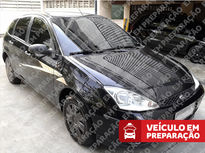 Ford Focus Hatch 1.6 8V 2008}