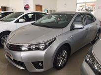 Toyota Corolla Sedan 2.0 Dual VVT-I Altis (flex)(aut) 2016}