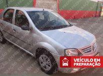 Renault Logan Expression 1.0 16v (Flex) 2008}