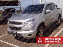 Chevrolet S10 S10 4x4 2.8 (Cab Dupla) 2015}