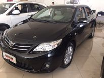 Toyota Corolla 2.0 Altis Flex 2014}