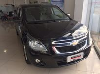 Chevrolet Cobalt LTZ 1.8 8V (Aut) (Flex) 2014}