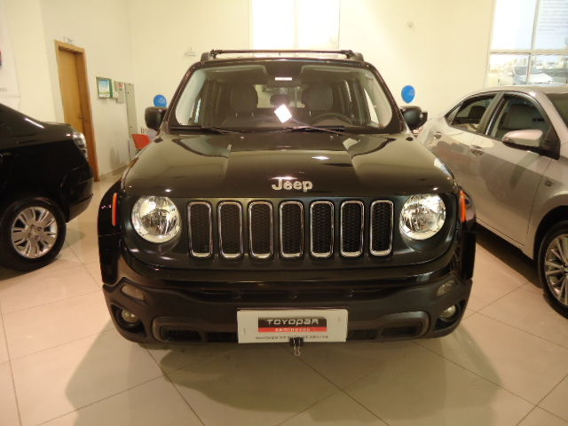Renegade 2.0 16V Turbo Diesel Sport