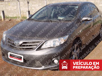 Toyota Corolla Sedan XEi 2.0 16V (flex) (aut) 2012}