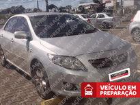 Toyota Corolla Sedan GLi 1.8 16V (flex) (aut) 2011}
