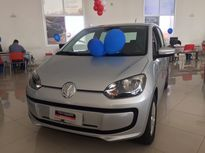 Volkswagen up! Move 1.0 MPI Flex 2015}