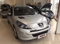 Peugeot 207 Hatch Active 1.4 (Flex) 2015}