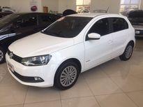 Volkswagen Gol 1.6 (G5) (Flex) 2014}