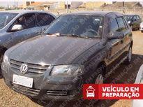 Volkswagen Gol 1.0 8V 2p 2008}