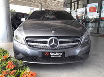 Mercedes-Benz Classe A 200 Elegance 2013}