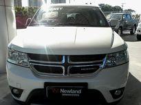 Dodge Journey RT 2.7 2013}