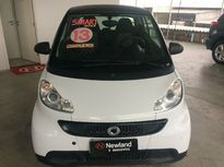 Smart fortwo Coupe 1.0 MHD 2013}